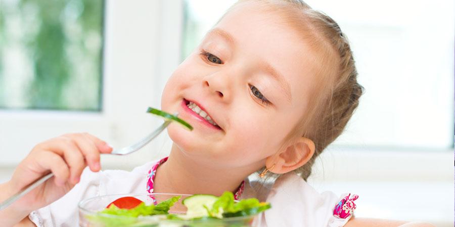 Puré di vegetali per i più piccoli