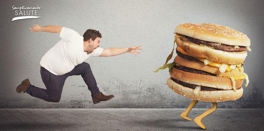 Esageri con i piatti troppo grassi Forse è colpa del DNA