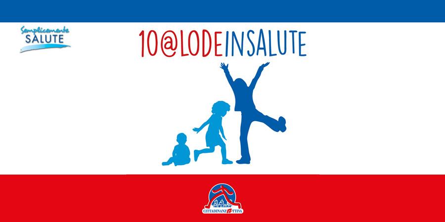 10@lode in salute