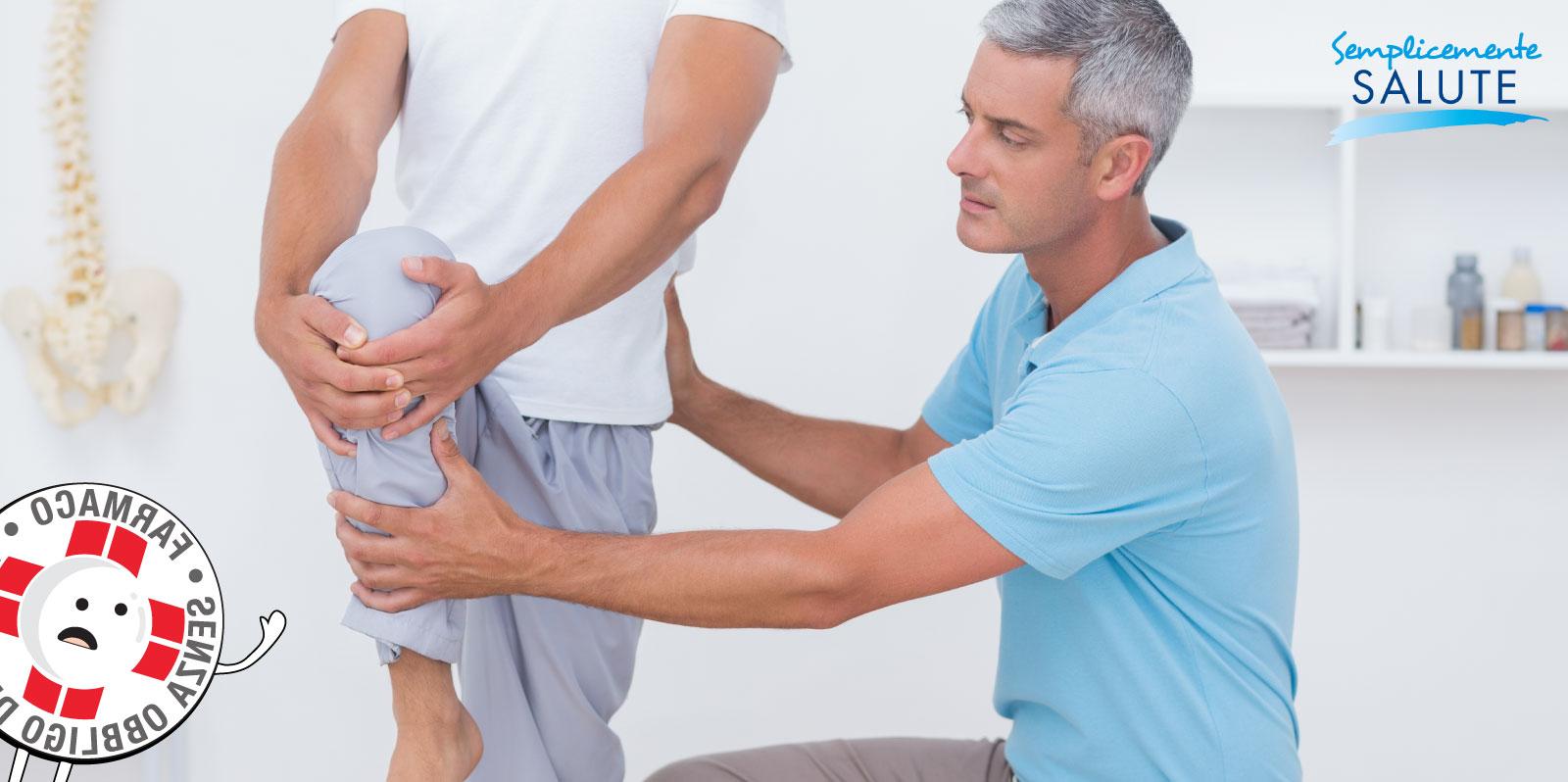Aiuto come e instabile la mia articolazione
