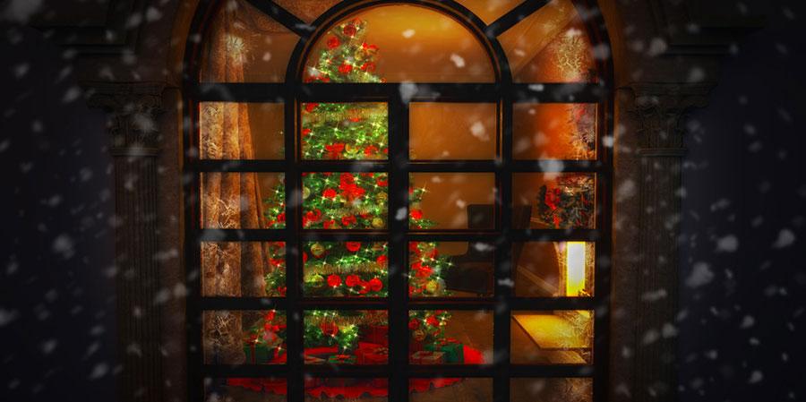 L'albero di Natale contro i dolori articolari?