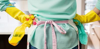 Allergie in casa quattro regole da non dimenticare