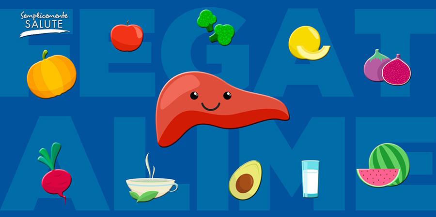anche il fegato ingrassa