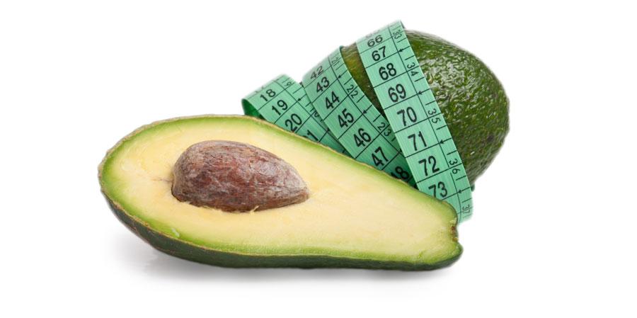 Paura del colesterolo?  L'avocado può esservi d'aiuto!