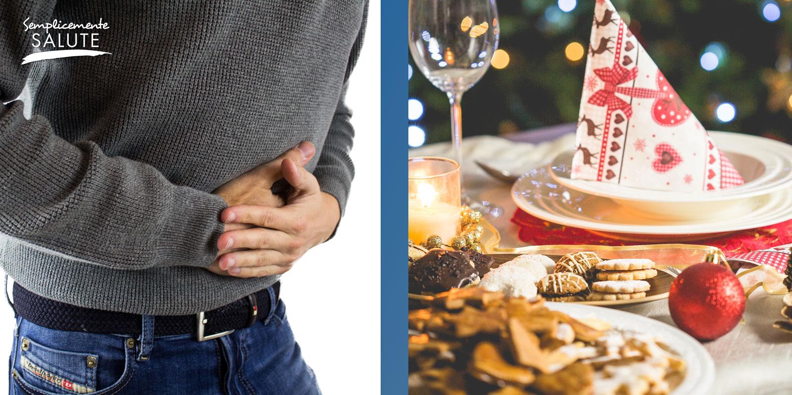 Buona digestione per un buon Natale