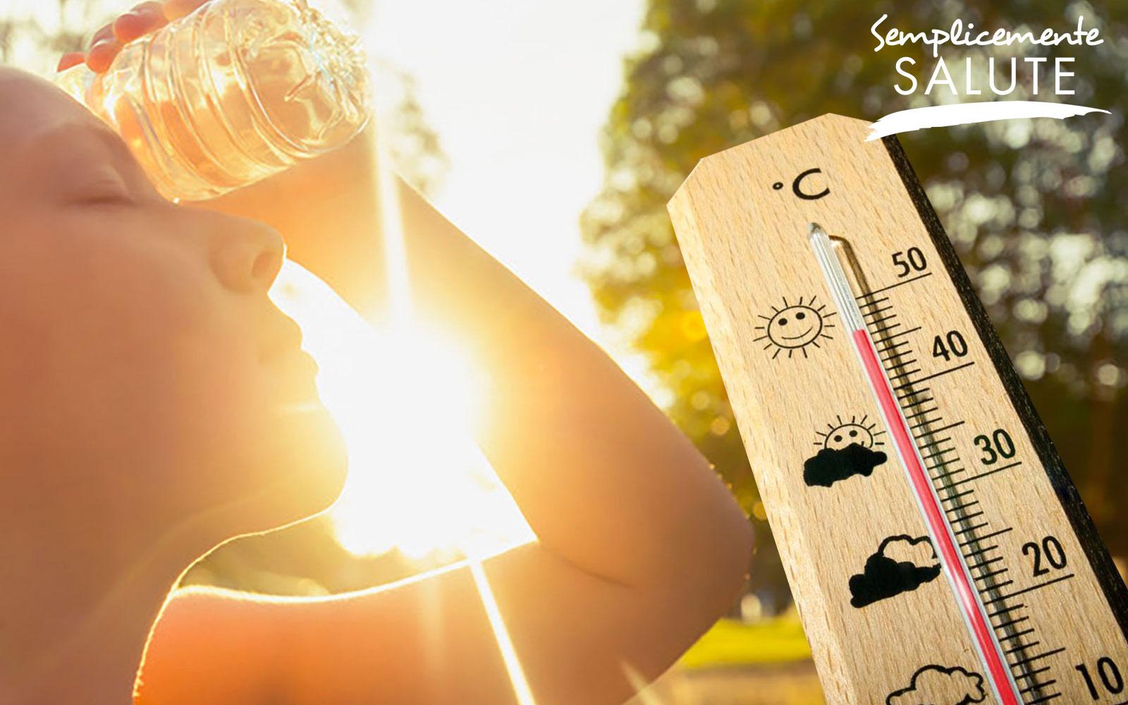 Caldo record come sopravvivere d estate in citta