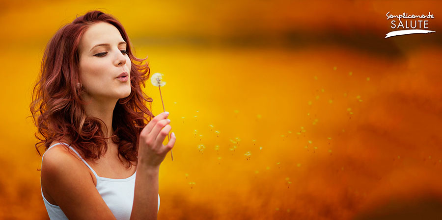 cinque volti allergia estate