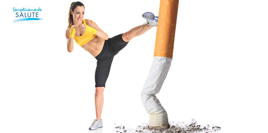 combattere il fumo