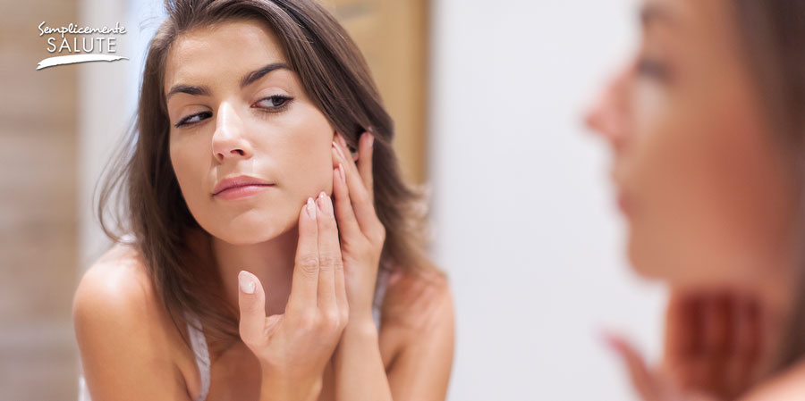 donna acne