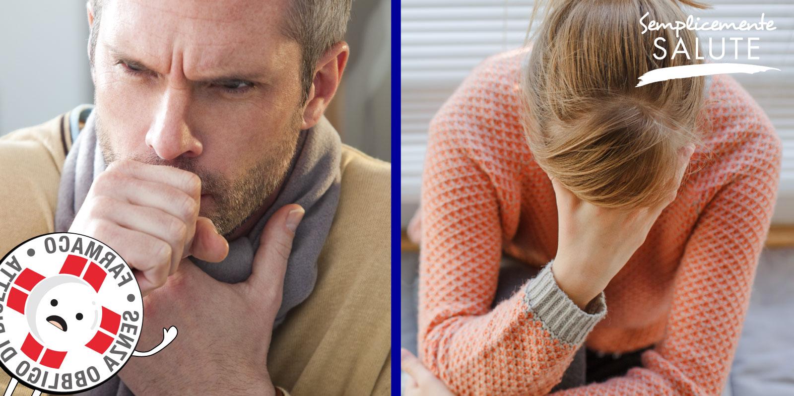 Esiste un legame tra l'infiammazione delle vie respiratorie e la depressione