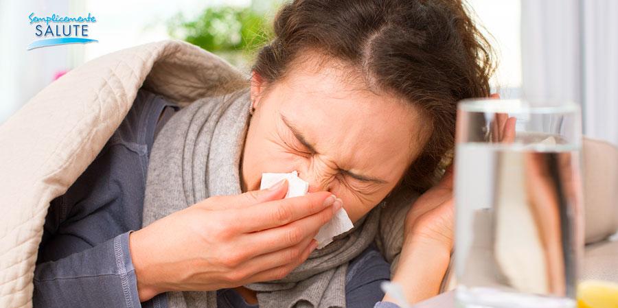 I mille volti dell allergia