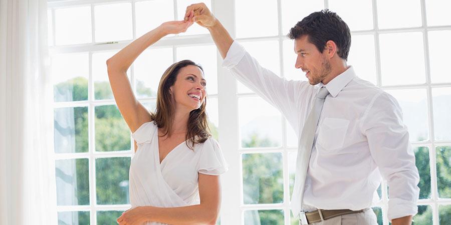 Il ballo: non solo salute ma anche seduzione!