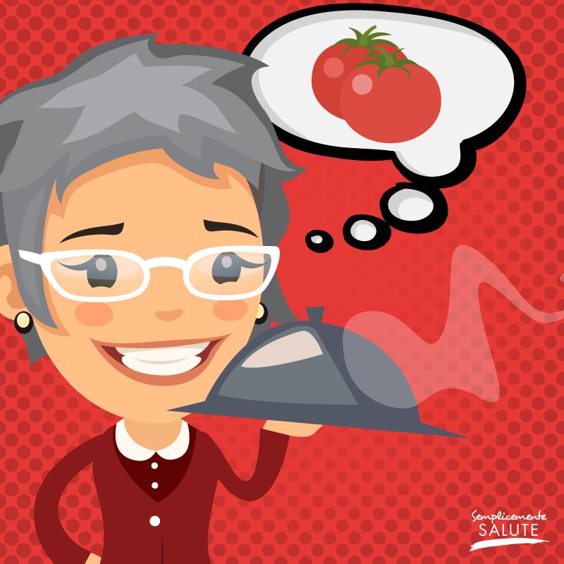 Il pomodoro quando la tradizione culinaria sposa il benessere