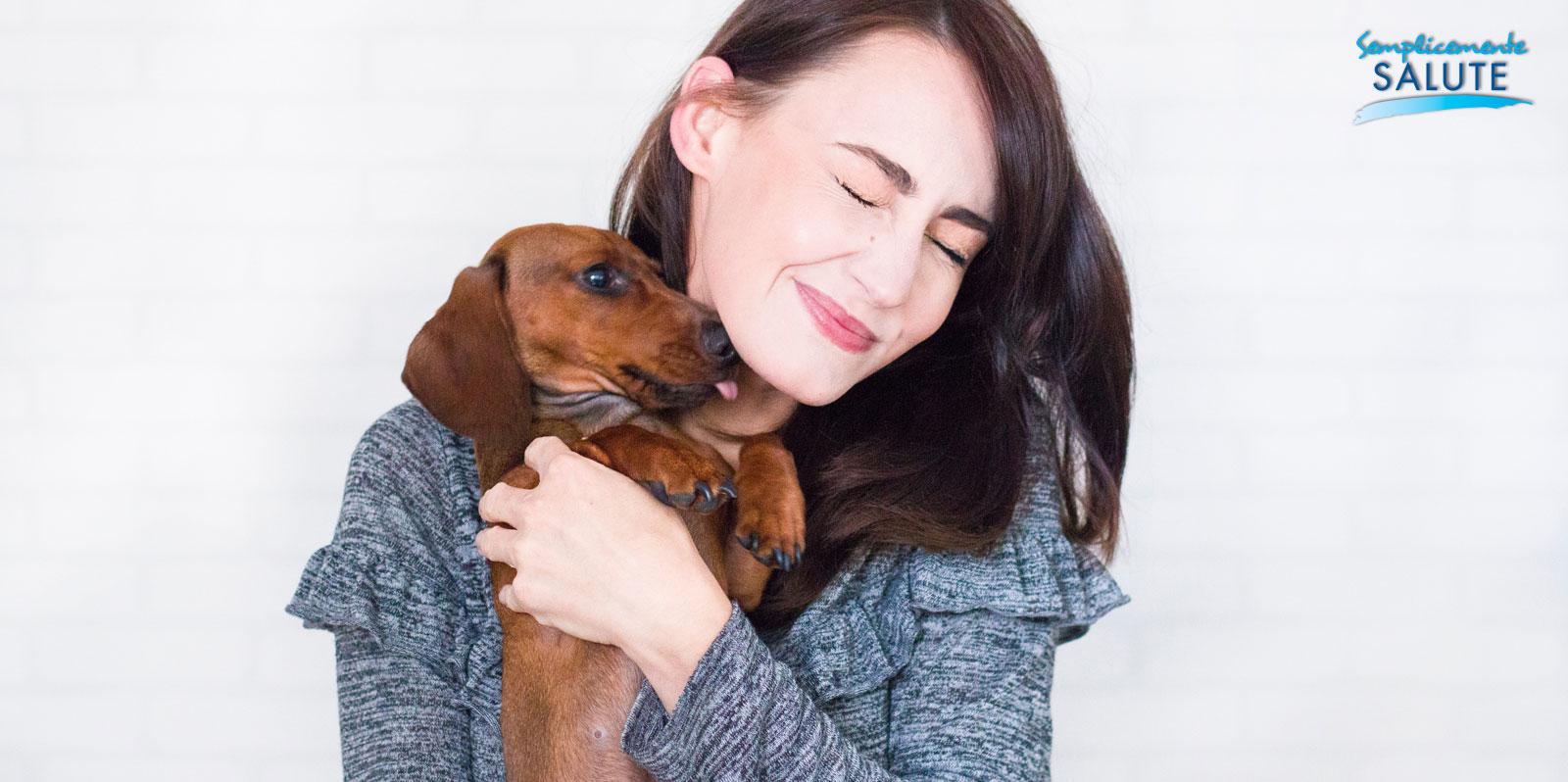 Influenza passa agli uomini anche dai cani