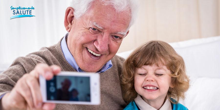 le regole per i nonni quando si parla di farmaci