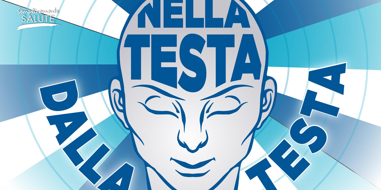 LO STRESS-COMPAGNO DI VITA PER 9 ITALIANI SU 10