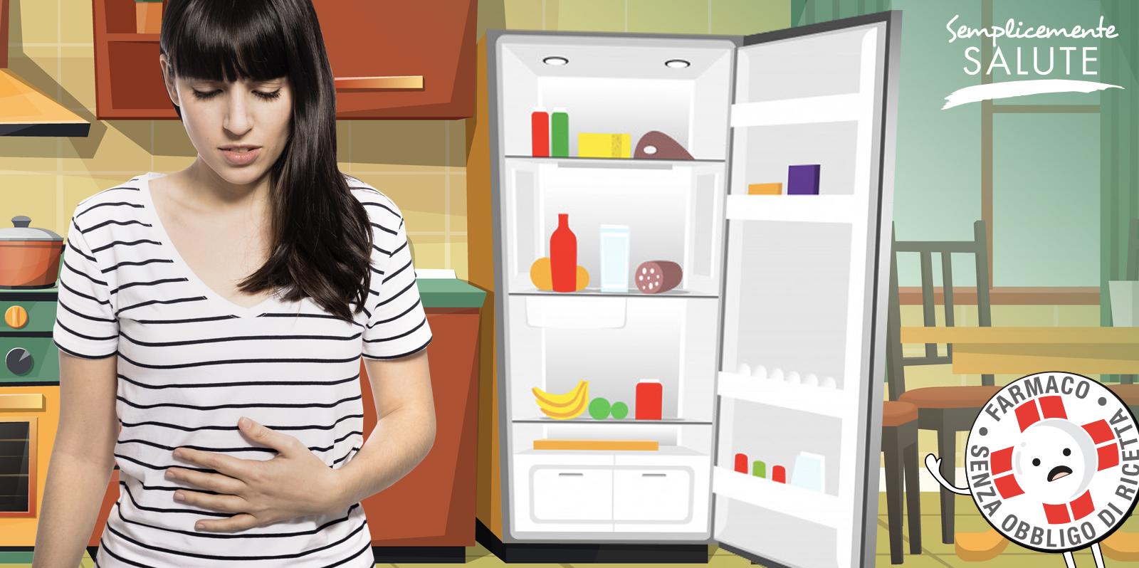 Mal di pancia d estate preveniamoli anche usando bene il frigorifero