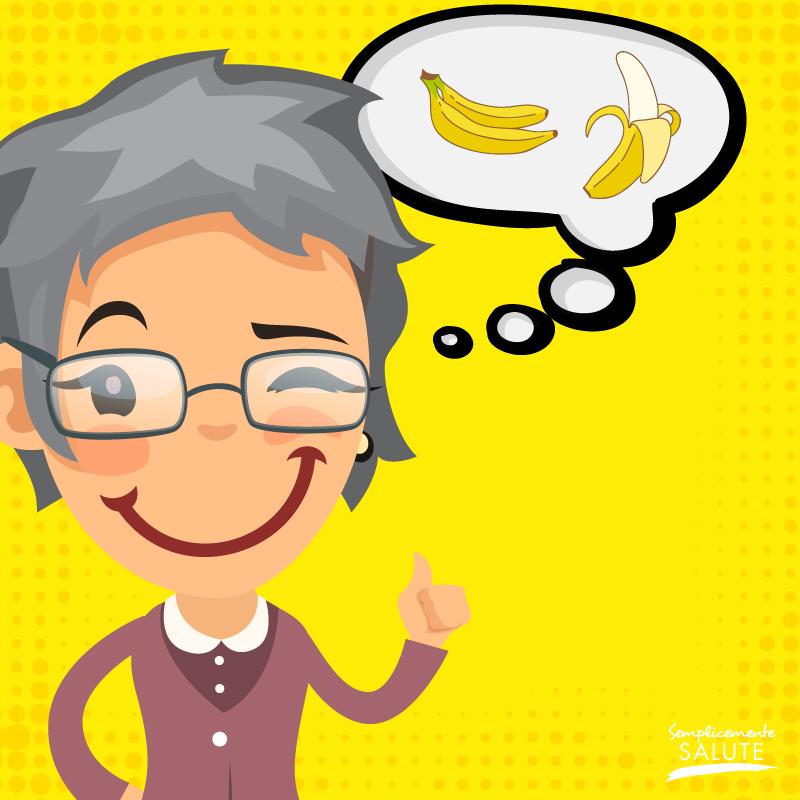 Mangiare banane quanti benefici per la circolazione