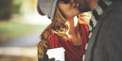 Quando un bacio ti ammala