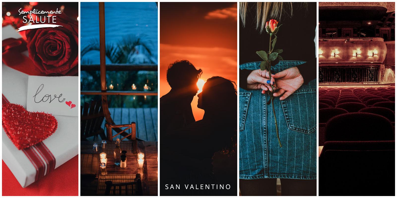 San Valentino alle porte