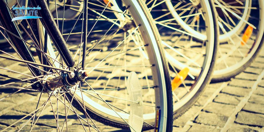 Se il mal di testa nasce dalla troppa bici