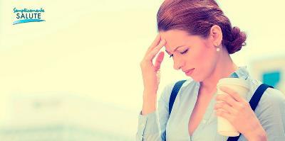 Se le mestruazioni portano il mal di testa