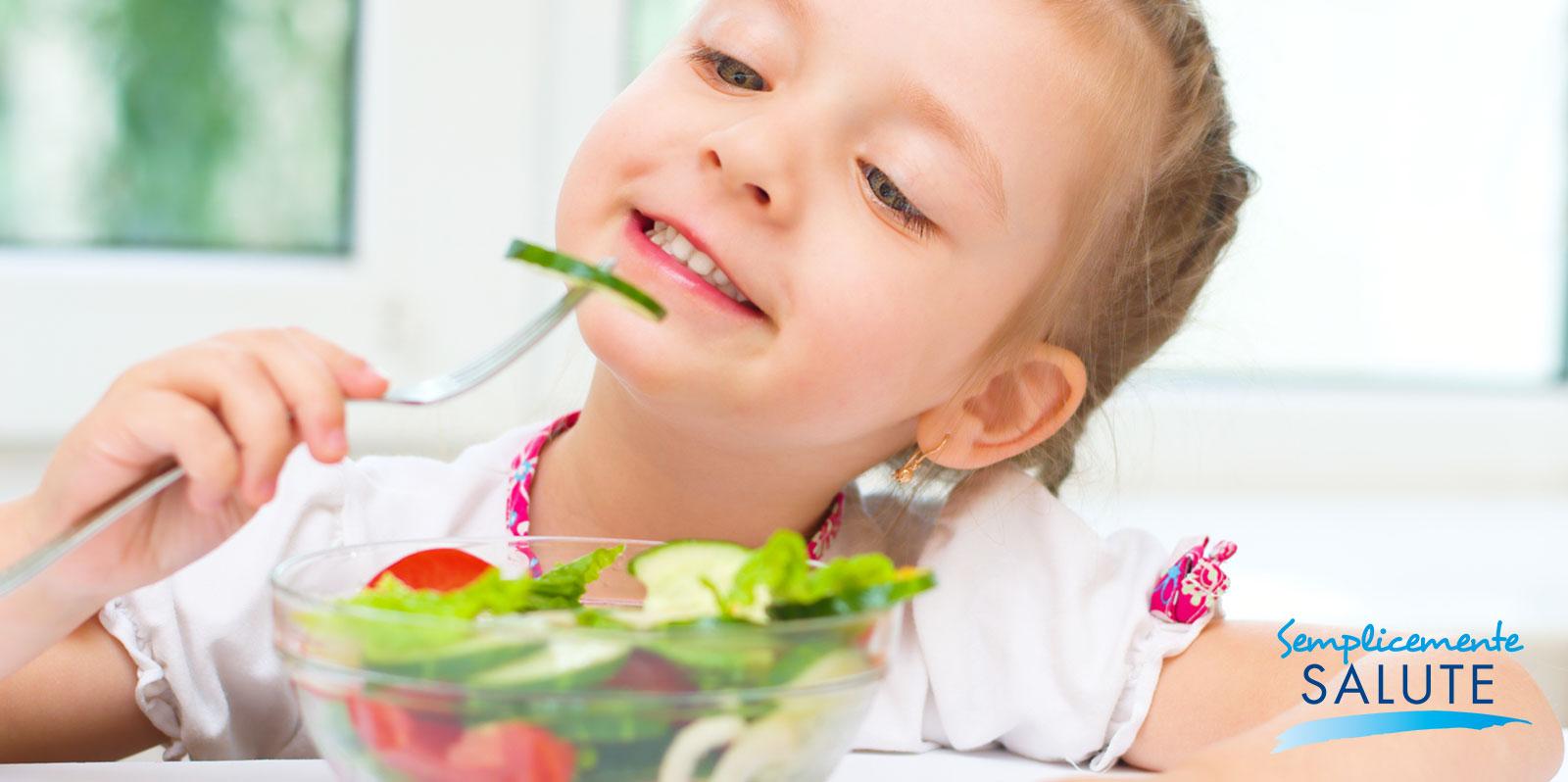 Se mangi bene respiri meglio