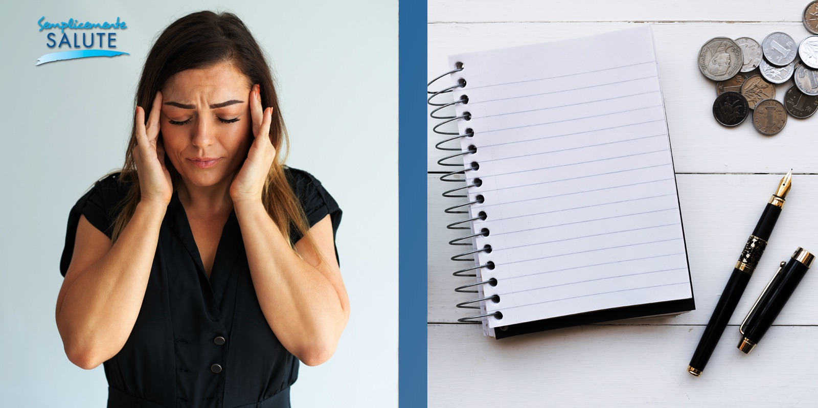 Se soffrite di cefalea tenete il diario