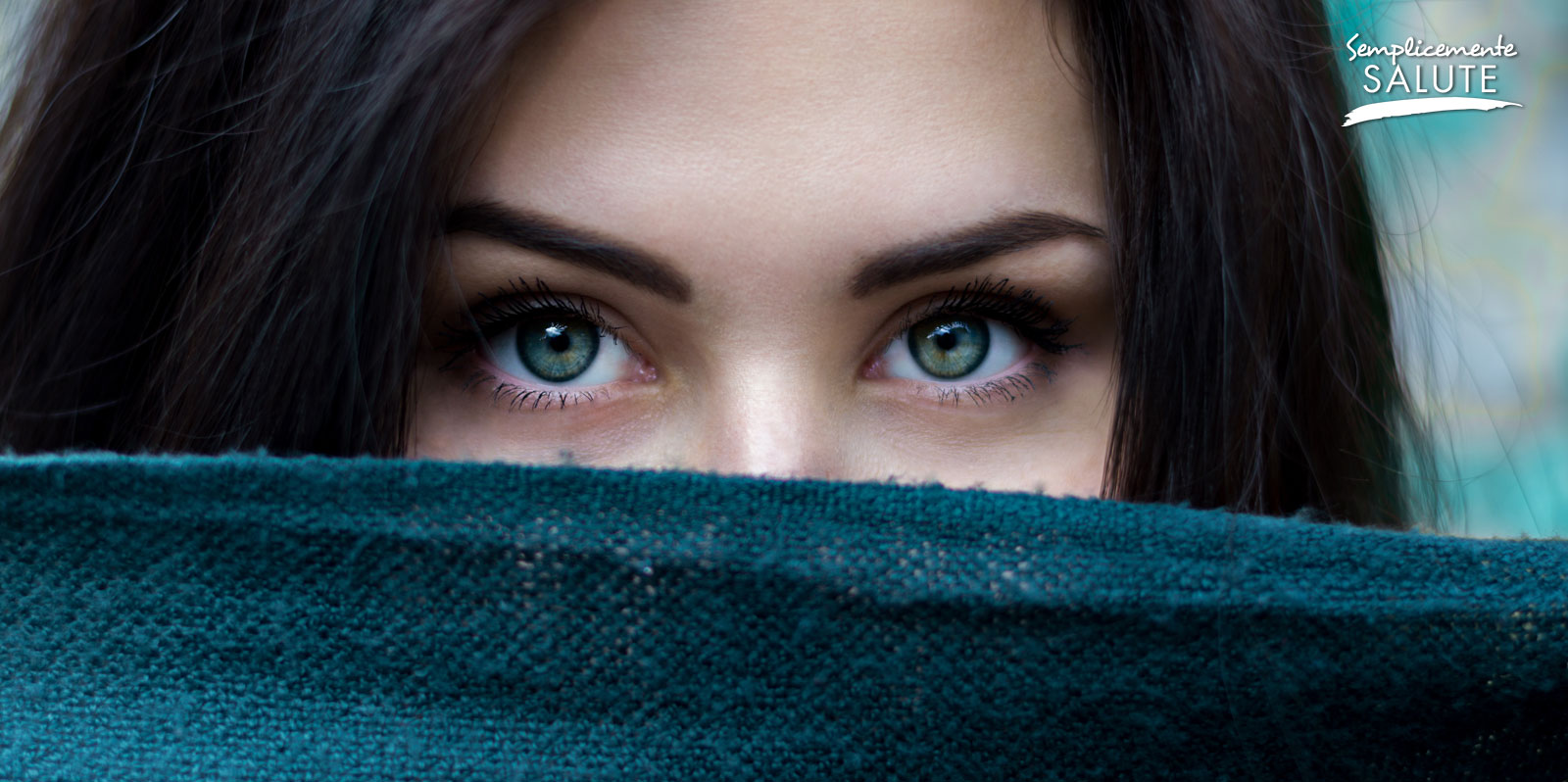 Tu lo fai il blinking contro l'occhio secco