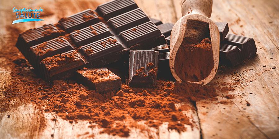 Tutti i misteri del cioccolato