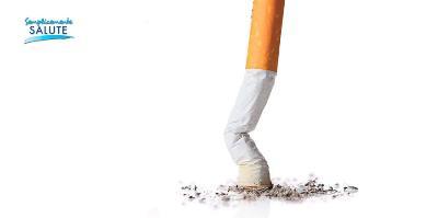 Una giornata per dire no al fumo