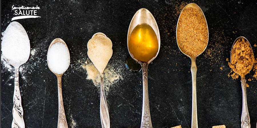 Zucchero il troppo stroppia specie se fuori pasto