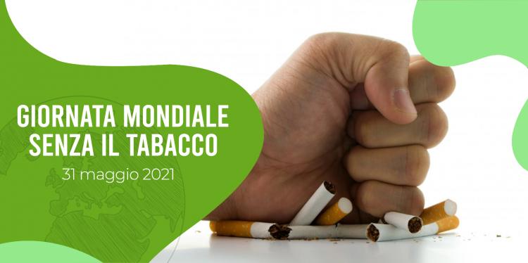 31 maggio, una giornata per dire no al fumo