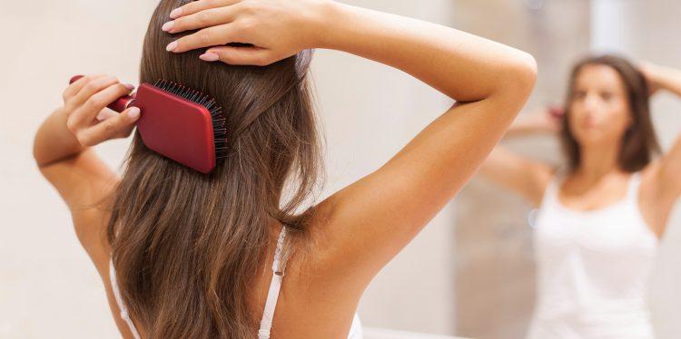 L'alopecia aerata: cause, guarigione e consigli utili
